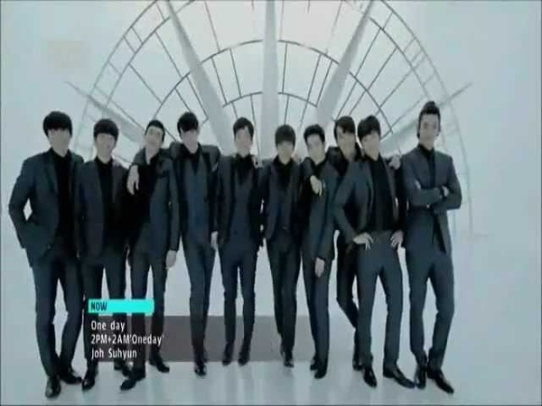 One Day 2PM 2AM
