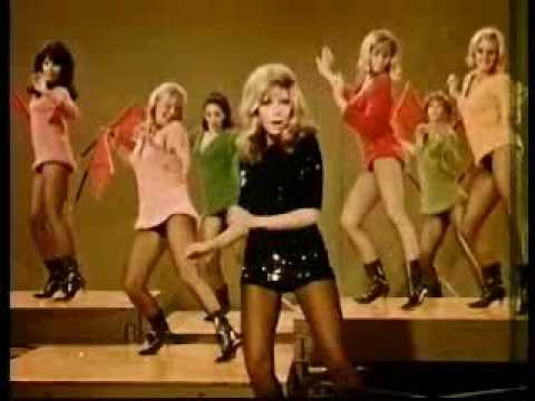 Nancy Sinatra These Boots Are Made for Walkin'
