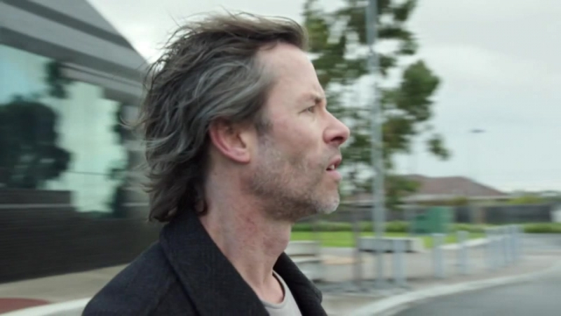 ДЖЕК АЙРИШ / JACK IRISH s03e04 720p FocusStudio