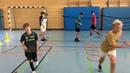 Fussballspezifisches Schnelligkeitstraining Speed Camp Sommer