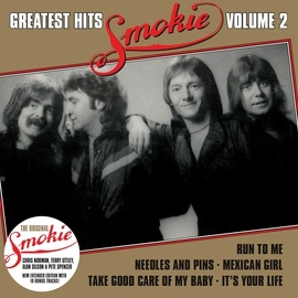 "Smokie альбом Greatest Hits Vol. 2 ""Gold"" (New Extended Version)"