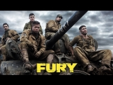 In the army now (Fury edition)