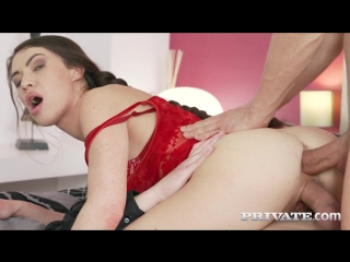 Tiffany Doll - DP Threesome In Barcelona [All Sex, Hardcore, Blowjob, Double]