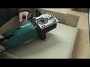 Ремонт цепной электропилы Makita UC4030A (диагностика)