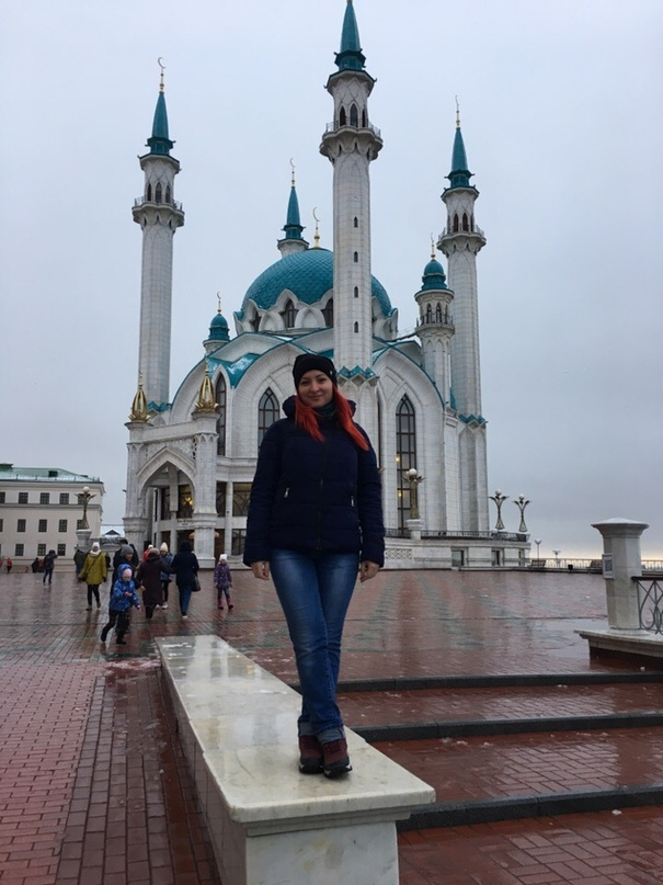 Ольга Васильева | Пермь
