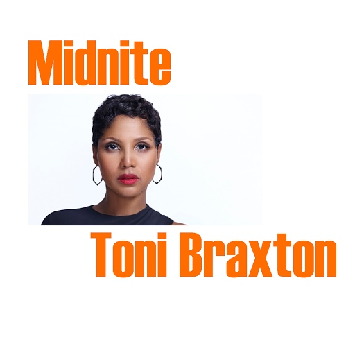 Toni Braxton альбом Midnite