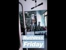 Eiza Gonzalez l Instagram Story