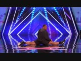 Oscar Hernandez Breaks It Down On Americas Got Talent With Killer Dance Moves!!