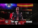 WWE 2K19 My Career Mode - Ep 26 - A REAL BUZZKILL!!