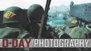 D-DAY Photography (Omaha beach) ArmA 3 WW2 machinima   Coming soon