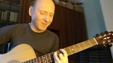 Damien Rice - The Blower's Daughter - cover from Russia