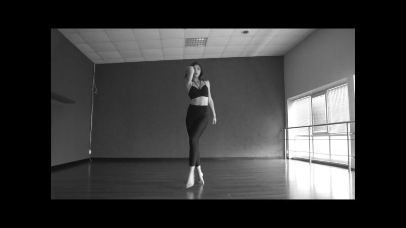 Valeriya Galiulina - Call Out My Name
