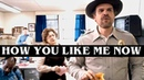 Chief Hopper (Stranger Things)- How You Like Me Now