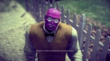 Saints Row IV - Фундаменты (2)