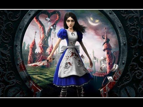 Alice: Madness Returns: Там, по невидимым дорожкам!