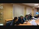 Что построят на Бестужевской улице д.23 А?   Встреча генерального директора строительной компании «М