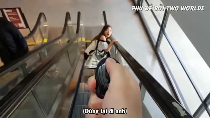 VIETSUB►Lừa bạn gái mặc quần chíp rung bím rồi -hành hạ- ngay nơi công cộng [Phần 1] (online-video-cutter.com)