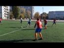 Арарат-Артфлекс (1-ый тайм, голы и лучшие моменты)