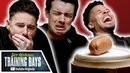 Jack Whitehall: Training Days 1x02 - High-Stakes Russian Food Roulette with F2Freestylers