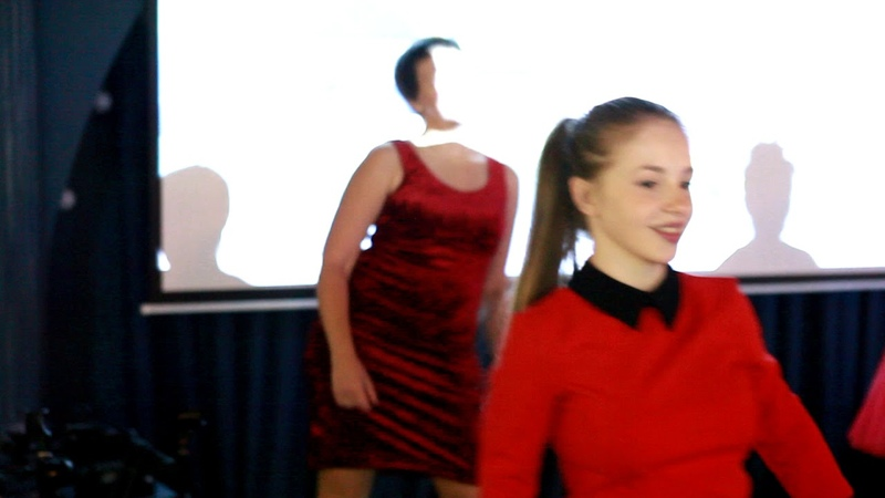 Всероссийский танцевальный флешмоб Танцы_объединяют2018 в Омске