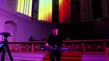 IN'R'VOICE - AESTHETICA album live @ St Paul's Cathedral 2015 - Russia