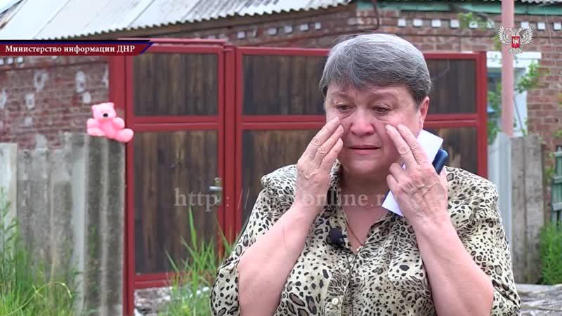 Тув Юрий Владимирович 29.04.1979 – 26.05.2015 г. Горловка