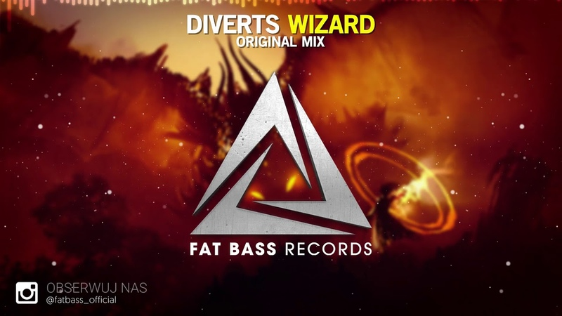 Diverts - Wizard (Original Mix) [OUT NOW!]