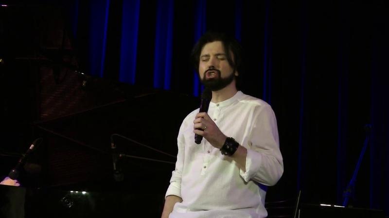 Гела Гуралиа - Yesterday (LIVE) - ЦДЖ Москва - 08.06.2019