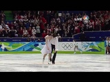 HDTessa Virtue &amp Scott Moir FD 2010 Vancouver Olympics (Symphony No.5 by Gustav Mahler)