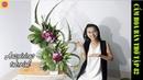 Cắm hoa bàn thờ tập 82|LẲNG HOA CÁT TƯỜNG 2 TẦNG |Auspicious flowers