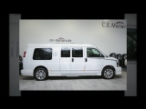 GMC Savana 2500 Ext.  Luxus-V.I.P.-Edit. TV Minibar Van-Kleinbus C.E.Motors - Exklusivfahrzeuge