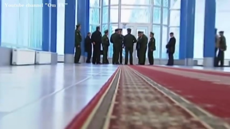 Путин под исал указ о мобилизации. Кремль к чему-то готовится_!