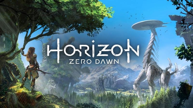 Horizon Zero Dawn Music video - Unbreakable