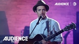 Jason Mraz Behind the Scenes AUDIENCE Music AT&ampT AUDIENCE Network