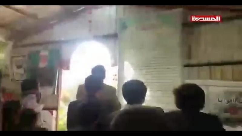 Voici la vidéo des écoliers juste des moments avant dêtre massacrés par les bombardements saoudiens soutenus par les États-Unis