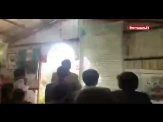 Voici la vidéo des écoliers juste des moments avant d'être massacrés par les bombardements saoudiens soutenus par les États-Unis