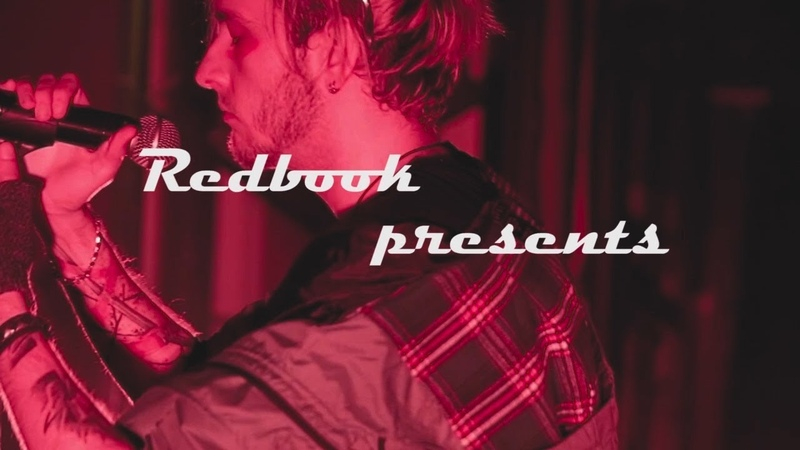 REDBOOKLINE INTERVIEW PYROKINESIS PART ONE [CLOUD MUSIC]