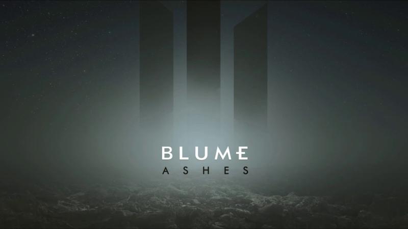 Blume - Desolation Road