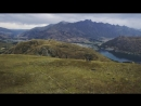 The Hobbit Heli Mountain Biking! Play On in New Zealand - 4K _ DEVINSUPERTRAMP