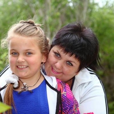 Кристина Господкина