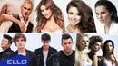 NON STOP MUSIC 3 часа самых популярных клипов 2017