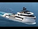 Ocean King Naucrates 130 - EUR 13,975,000