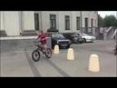 Социальный ролик «Здоровое движение» Средней школы № 55 г.Минска