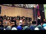 New Acoustic Camp SPYAIR - My friend