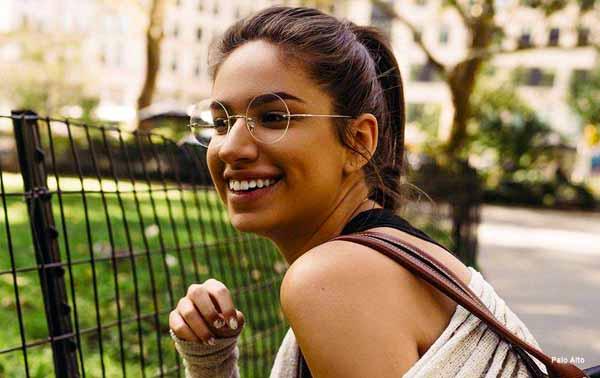 Что такое очки без оправы?