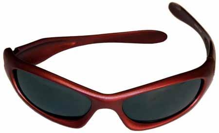 Рецепт солнцезащитных очков.