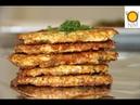 Улетают со стола мгновенно! Капустные оладьи - вкуснятина для летнего меню!