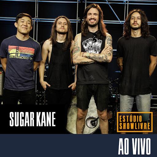 Sugar Kane альбом Sugar Kane no Estúdio Showlivre (Ao Vivo)