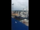 Порт Махачкалы 23 07 2018..