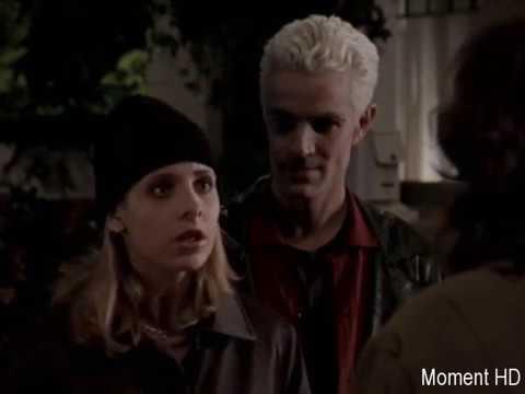Баффи истребительница вампиров Мать Баффи узнает кто ее дочь